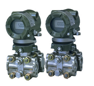 EJA pressure differential pressure transmitter