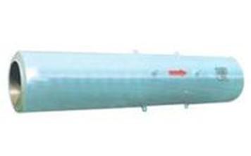 VCLN long nozzle flowmeter
