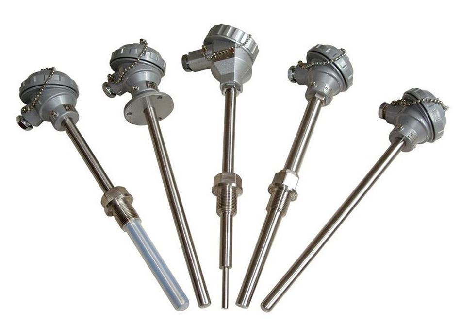 耐腐/耐磨热电偶/热电阻